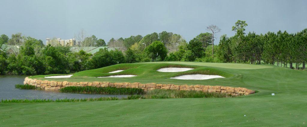 florida-golf-course